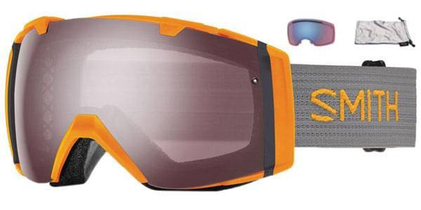 Smith Goggles Aurinkolasit Smith I/O II7ISOL17