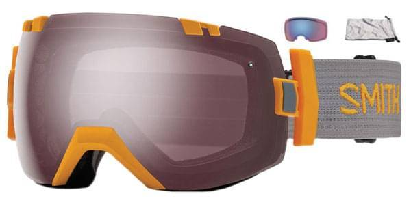 Smith Goggles Aurinkolasit Smith I/OX IL7ISOL17