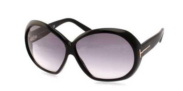Tom Ford Aurinkolasit FT0120 NATALIA 01B
