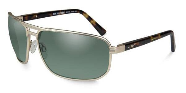 Wiley X Aurinkolasit Hayden Polarized ACHAY04