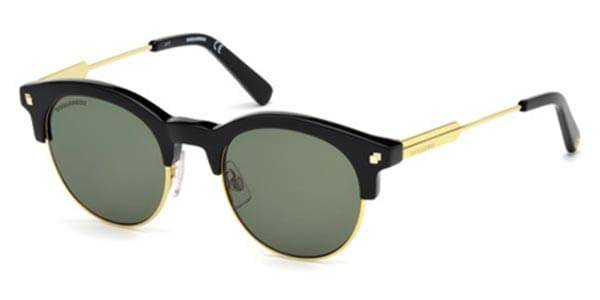 Dsquared2 Aurinkolasit DQ0273 Connor 01N