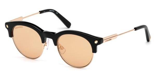 Dsquared2 Aurinkolasit DQ0273 Connor 01Z