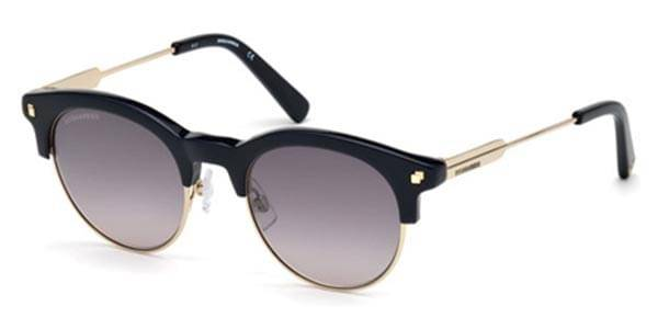 Dsquared2 Aurinkolasit DQ0273 Connor 90B