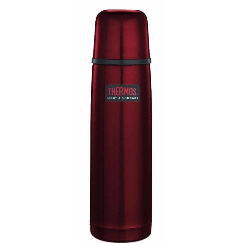 Thermos FBB 500 Midnight Red