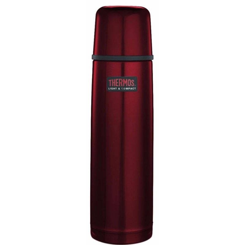 Thermos FBB 750 Midnight Red