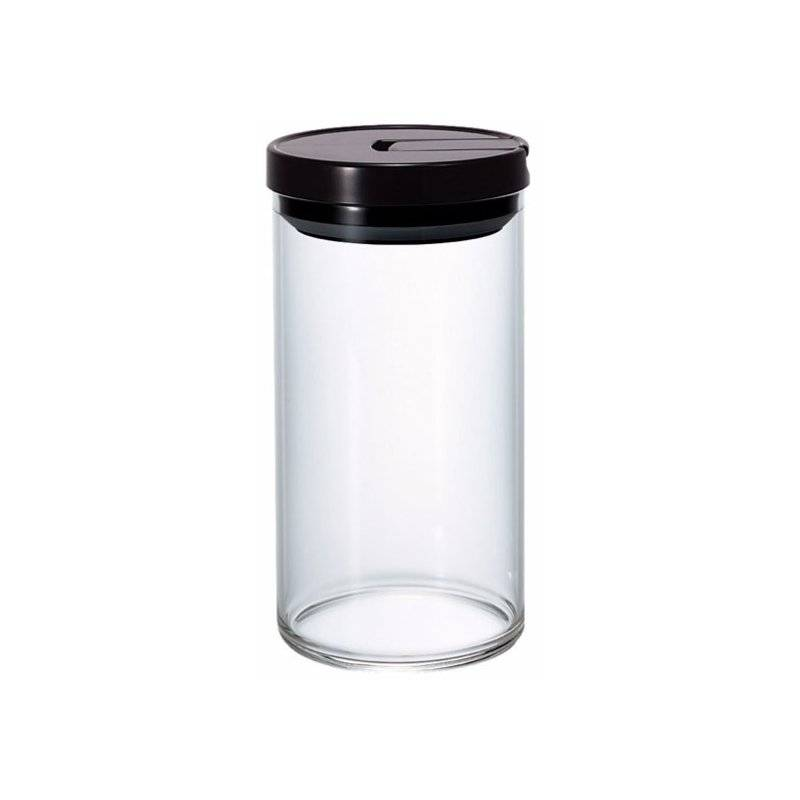 Hario Coffee Canister 300 lasisäiliö 1 l