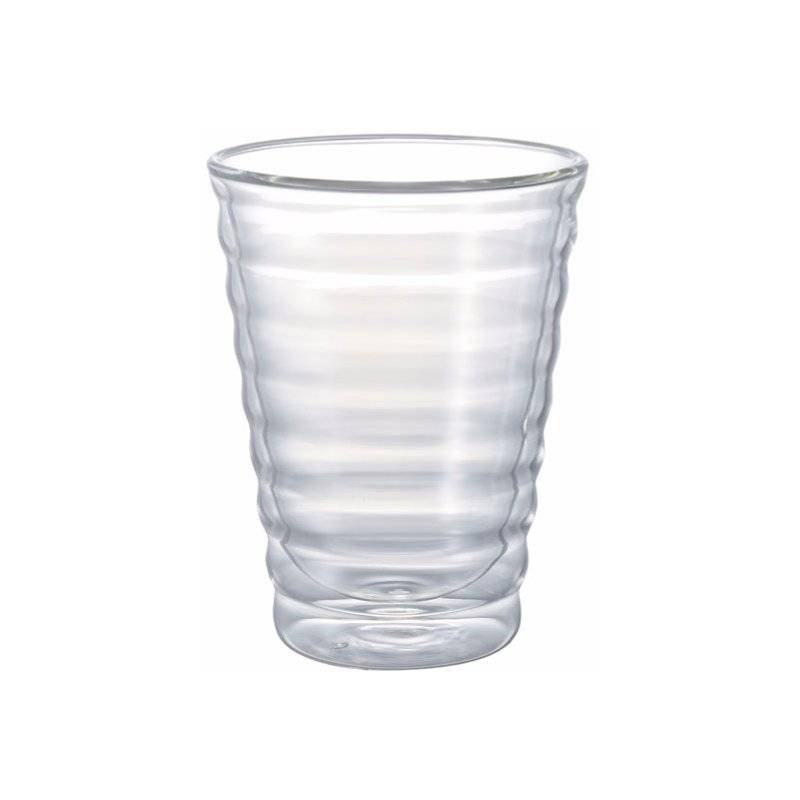 Hario Coffee Glass V60 termoslasi 450 ml