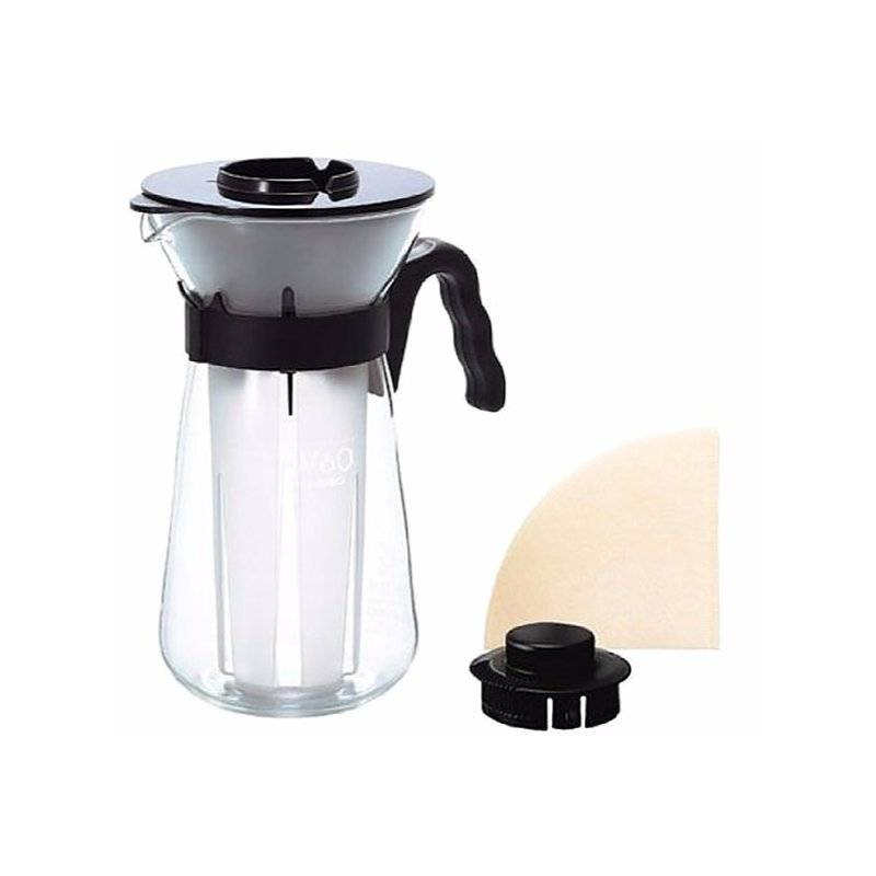 Hario V60 Ice Coffee Maker jääkahvikannu