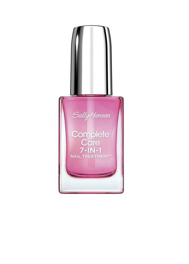 Sally Hansen Complete & Care Treatment 7 In 1