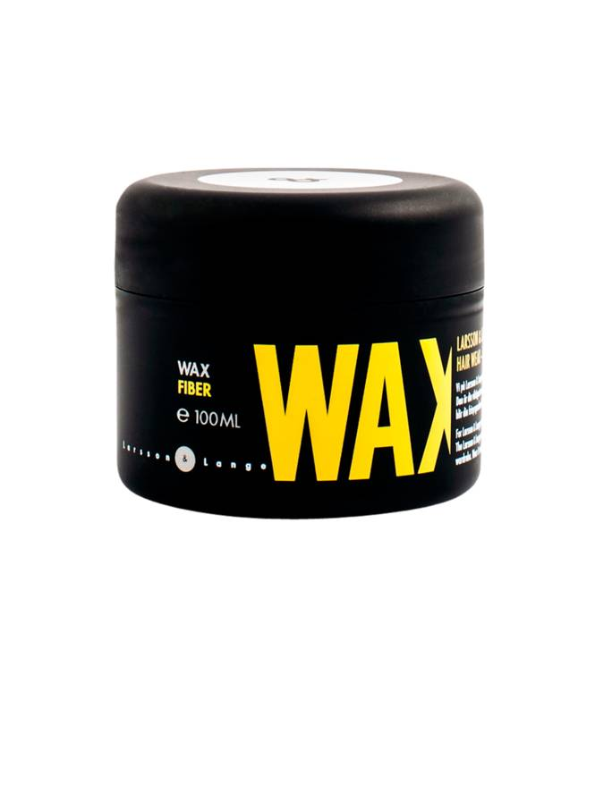 Larsson & Lange Fiber Wax 100 ml