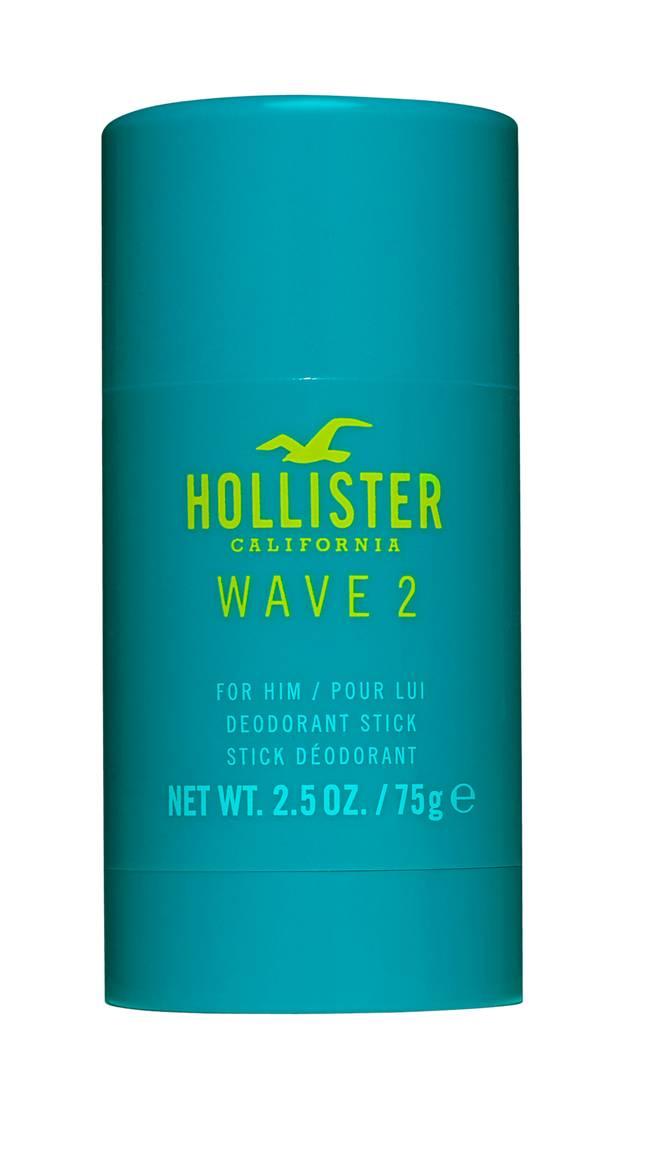 Hollister WAVE 2 FOR HIM DEOSTICK