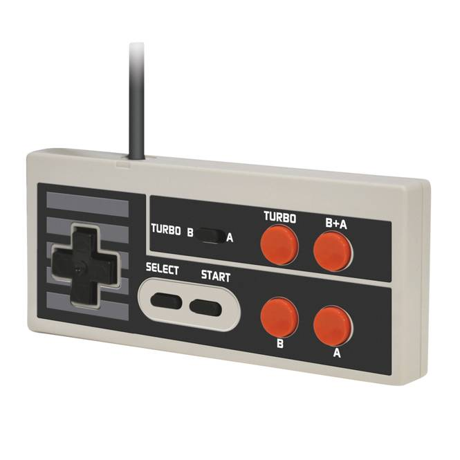 Steelplay Edge Gamepad Mini Nes