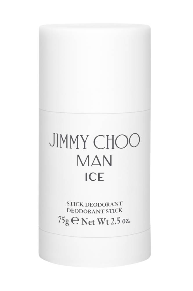 Jimmy Choo MAN ICE DEOSTICK 75 G