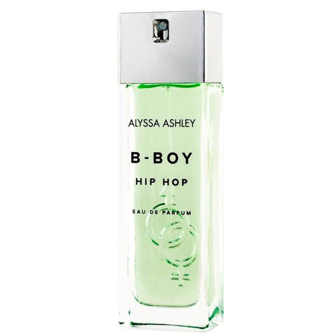 Alyssa Ashley B-Boy Hip Hop Edp 30 ml