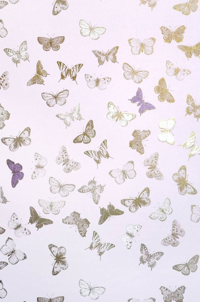Mimou Butterfly-tapetti