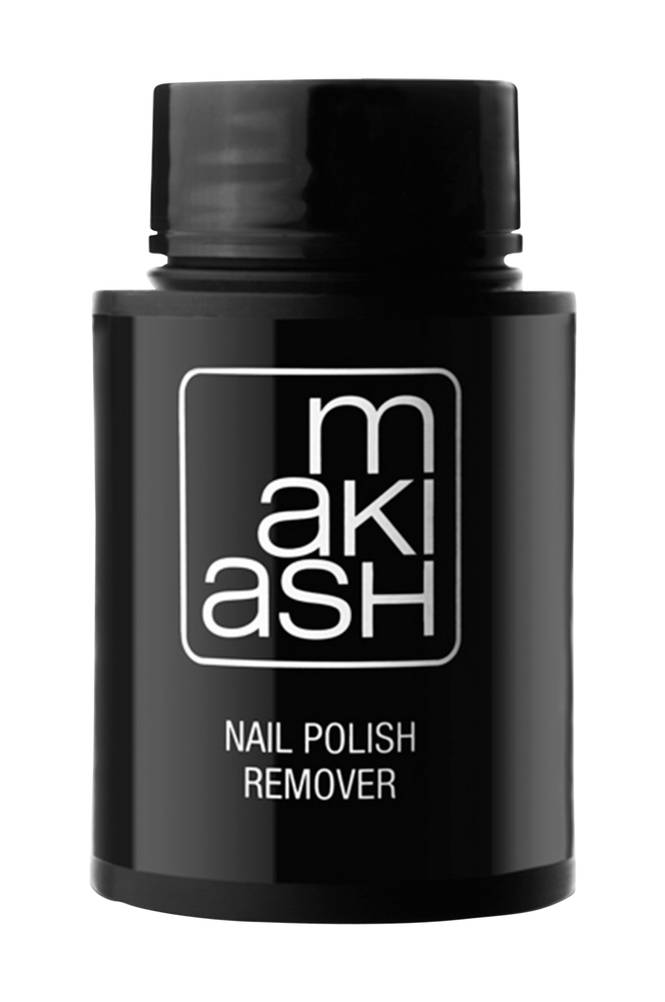 Makiash Nail Polish Remover