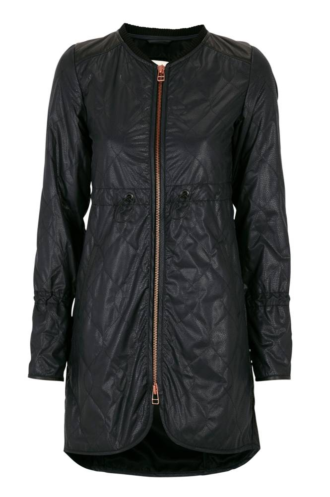 CLOSE by DENIM The Quilted Puffa