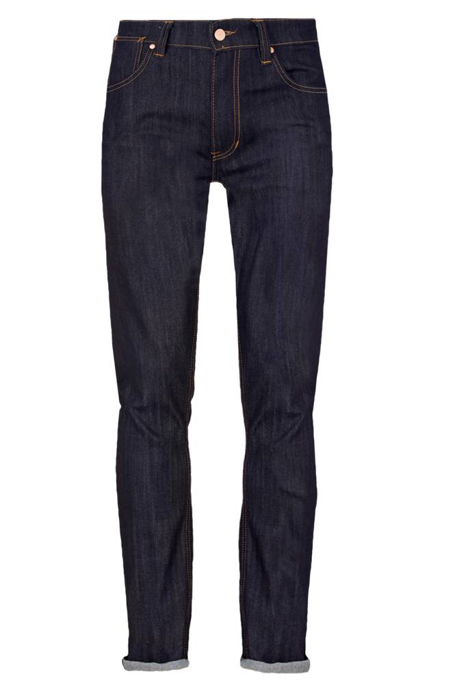 CLOSE by DENIM The Tapered Jean