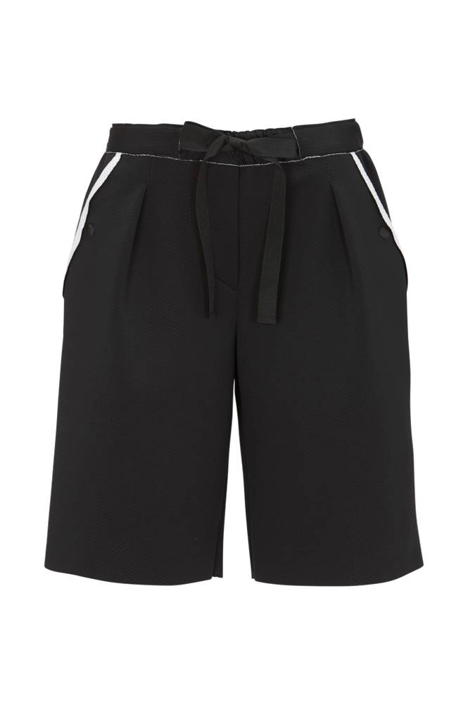 CLOSE by DENIM The Bonded Shorts