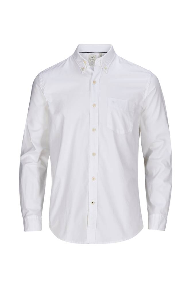 Dockers Stretch Oxford Shirt -paita