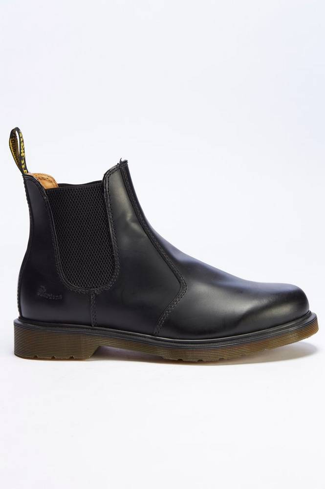 Dr Martens Smooth 2976 -Chelsea-nilkkurit