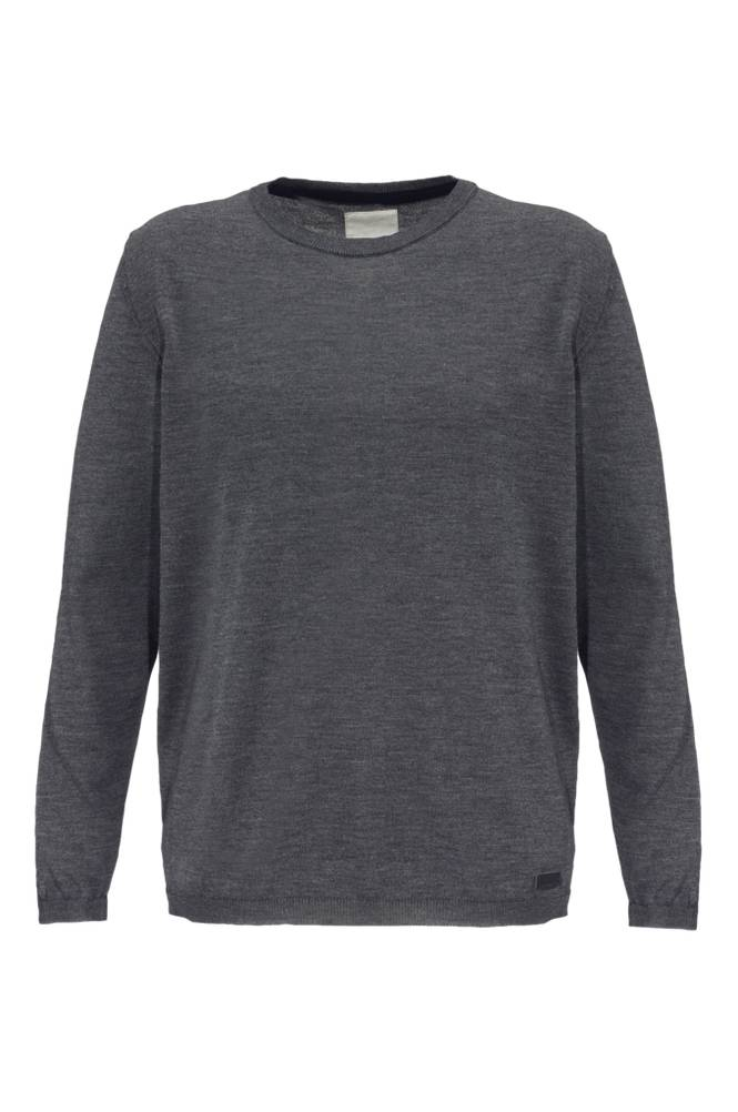 CLOSE by DENIM The Two Toned Fine Knit