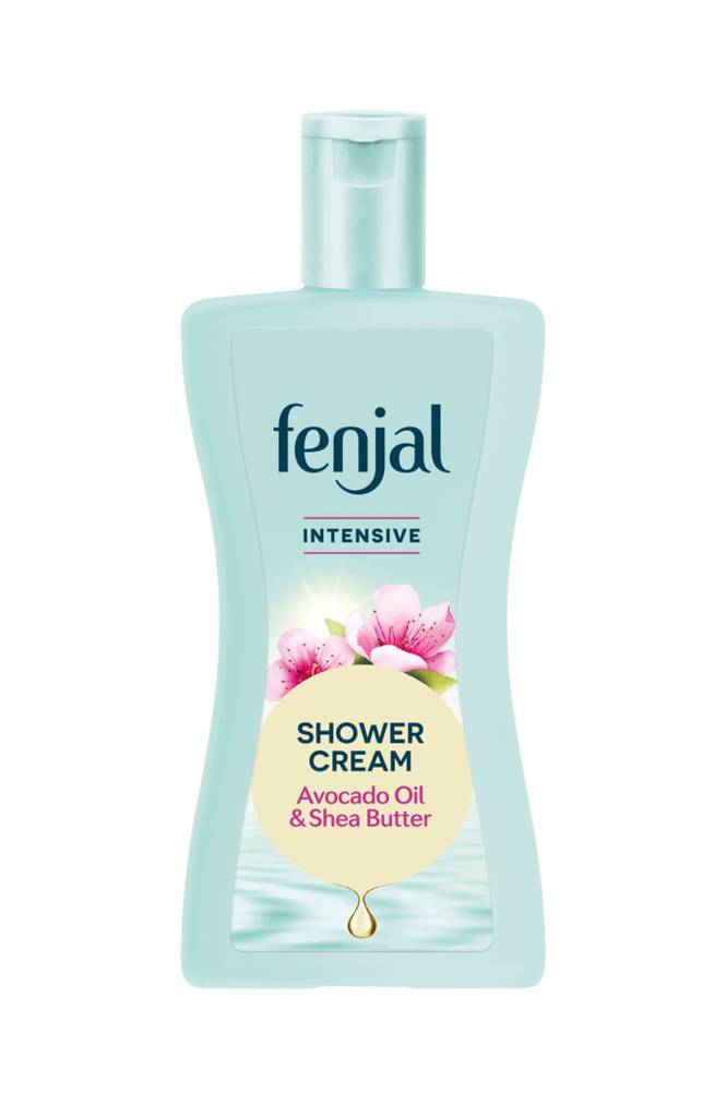 Fenjal Intensive Shower Creme, 200 ml