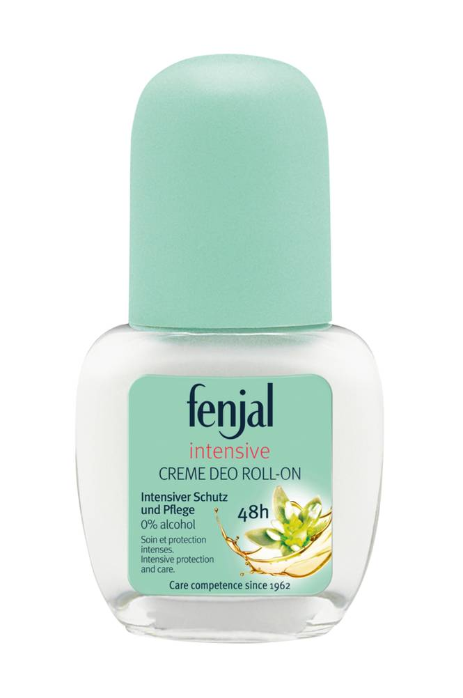 Fenjal Intensive Deo Roll-on, 50 ml
