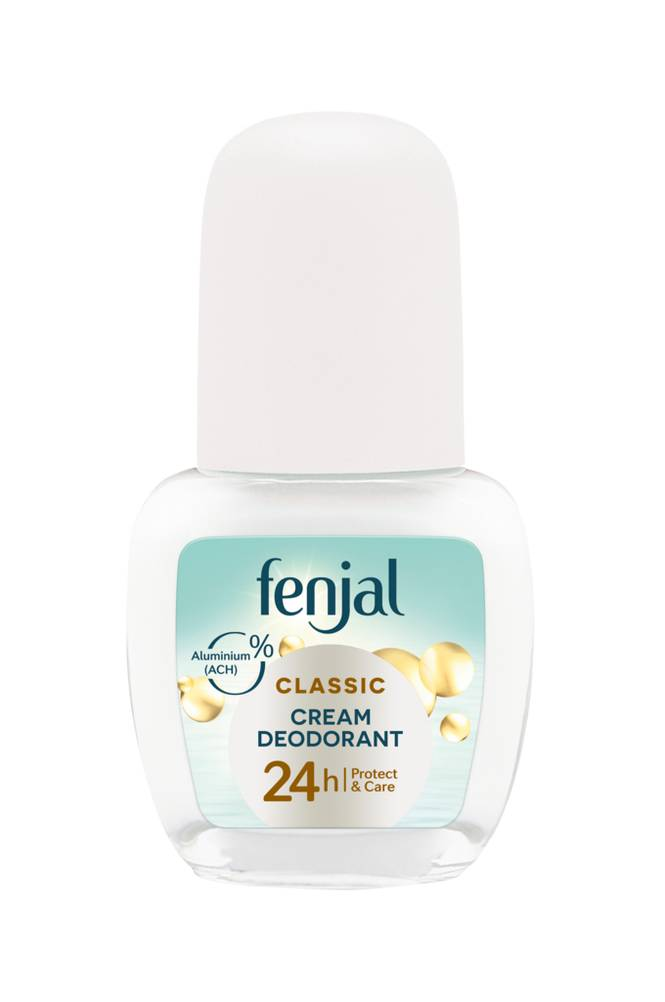 Fenjal Creme Roll-on, 50 ml