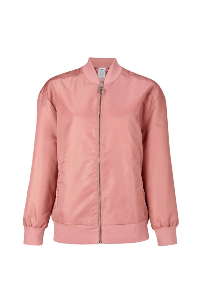 Reebok Performance Favorite Bomber Jacket -takki