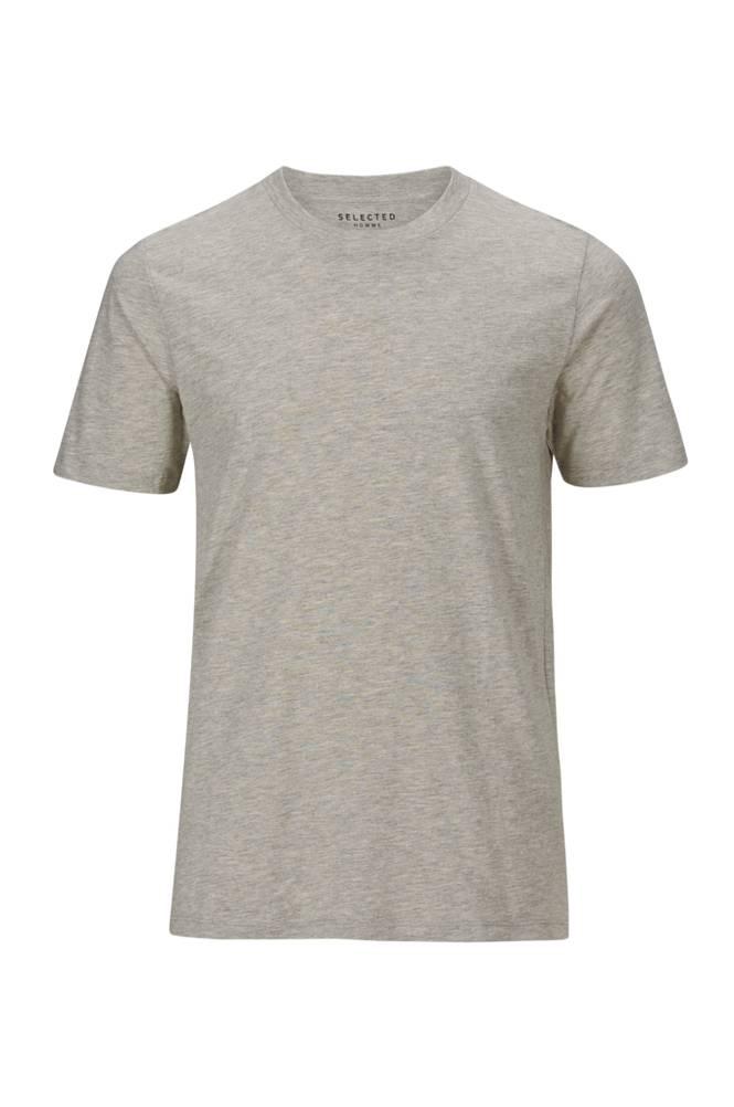 Selected Homme shdTheperfect ss O-Neck Tee -t-paita