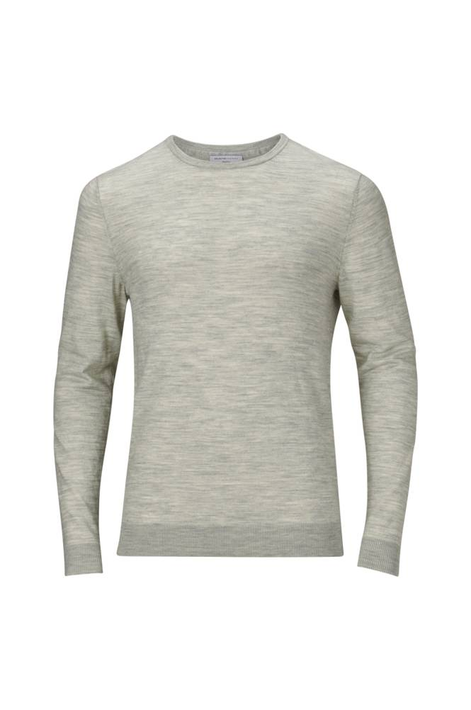 Selected Homme shdTower Merino Crew Neck  neulepusero