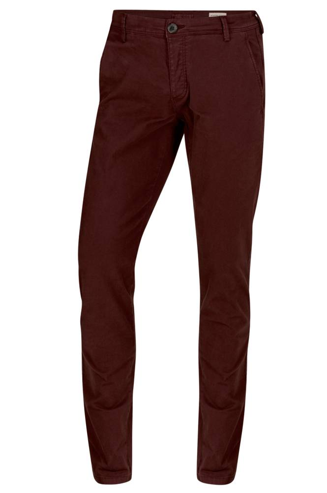 Selected Homme shhOneluca Decadent Choco -housut