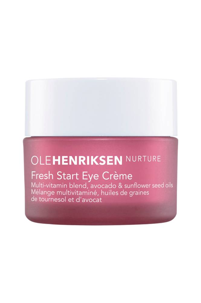 Ole Henriksen FRESH START EYE CREAM 15 ML - HYDRATES, NOURISHES, COMFORTS