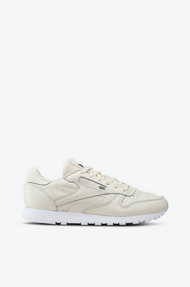 Reebok Classic X Face Stockholm Classic Leather -tennarit