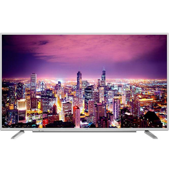 "Grundig 55"" LED TV UltraHD 55VLX7730WP"