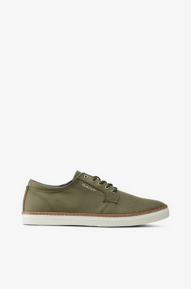 Gant Bari Low Lace Shoes -tennarit