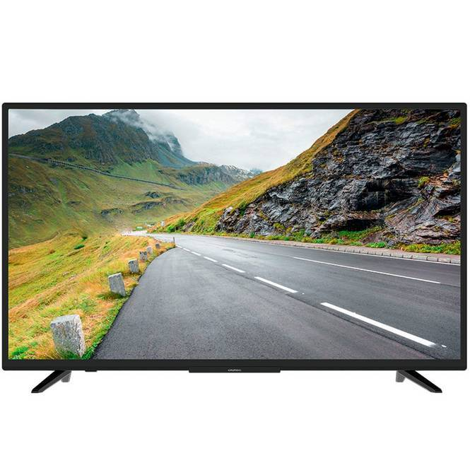 "Grundig 24"" LED-TV 24VLE5720BN"