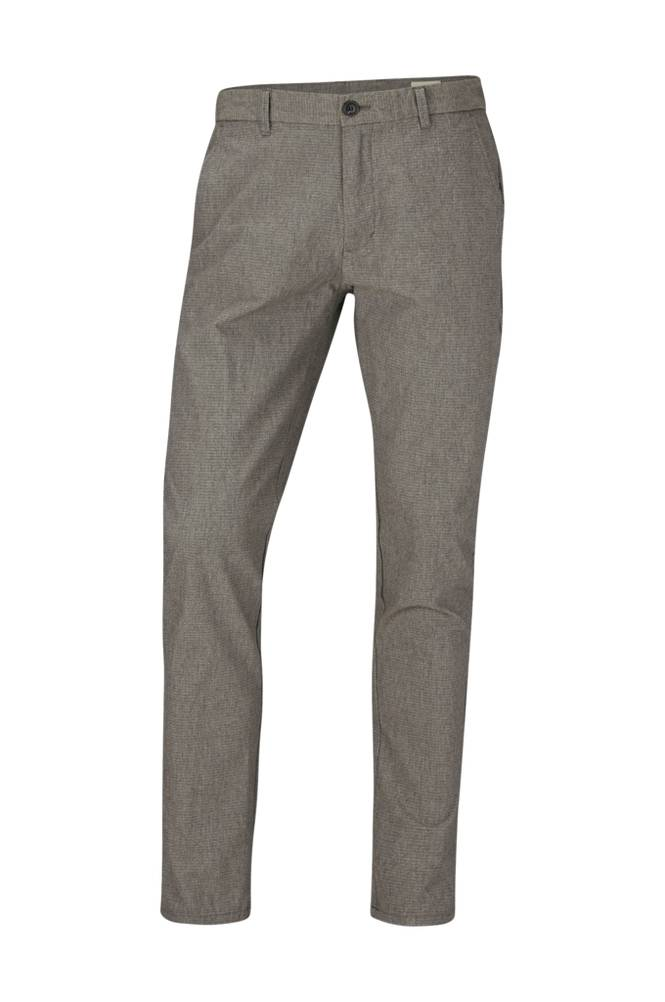Selected Homme ShhArval Sand Mix Slim ST Pants -housut