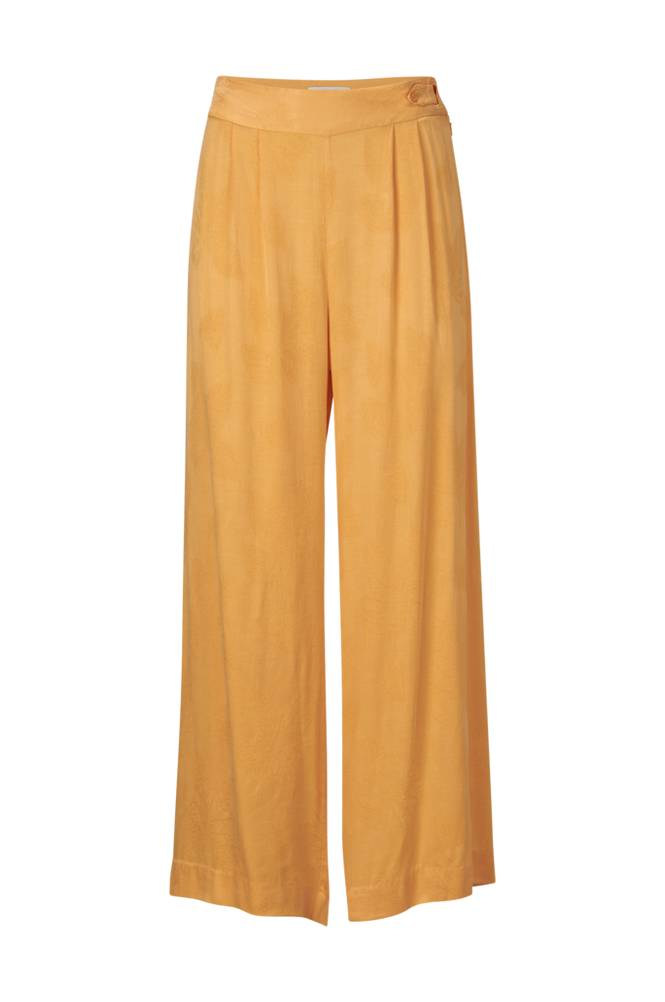 Second Female Tabby Trousers -housut