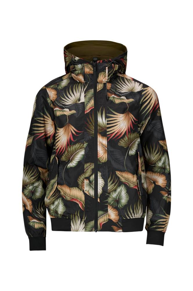 Scotch & Soda Hooded-takki