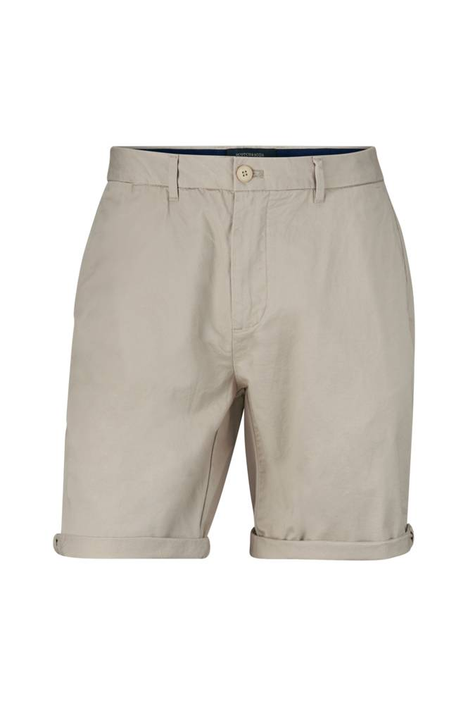 Scotch & Soda Classic Chino -shortsit