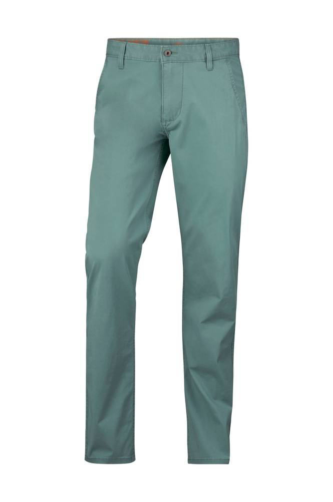 Dockers Alpha Original Khaki Agave Green -housut
