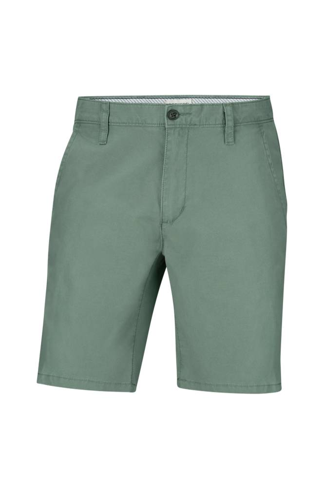 Dockers Prem Core Short Agave Green -shortsit