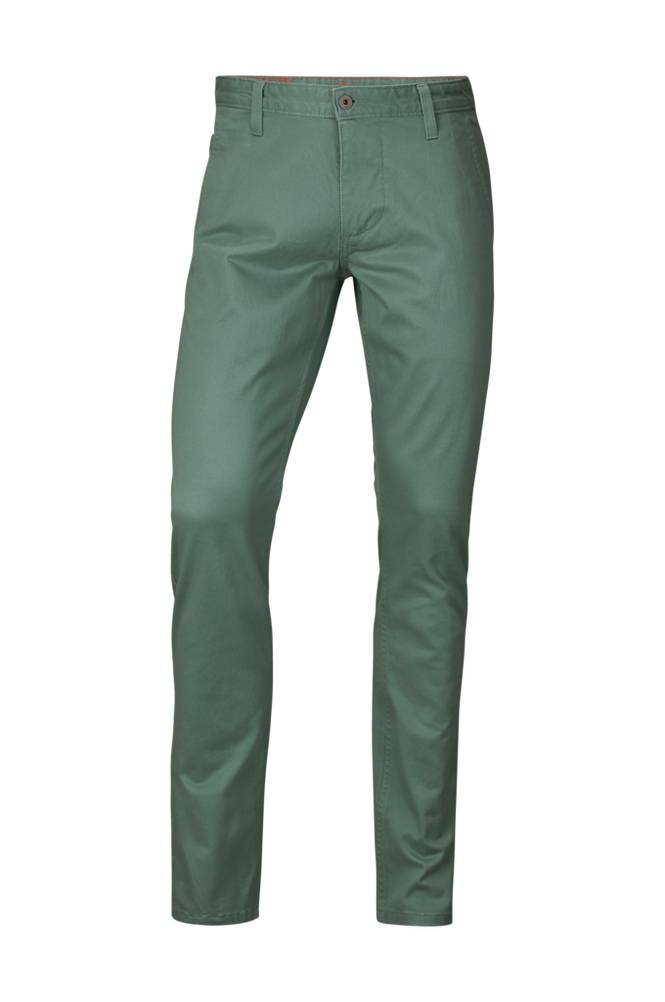 Dockers Alpha Original -chinot, skinny tapered fit