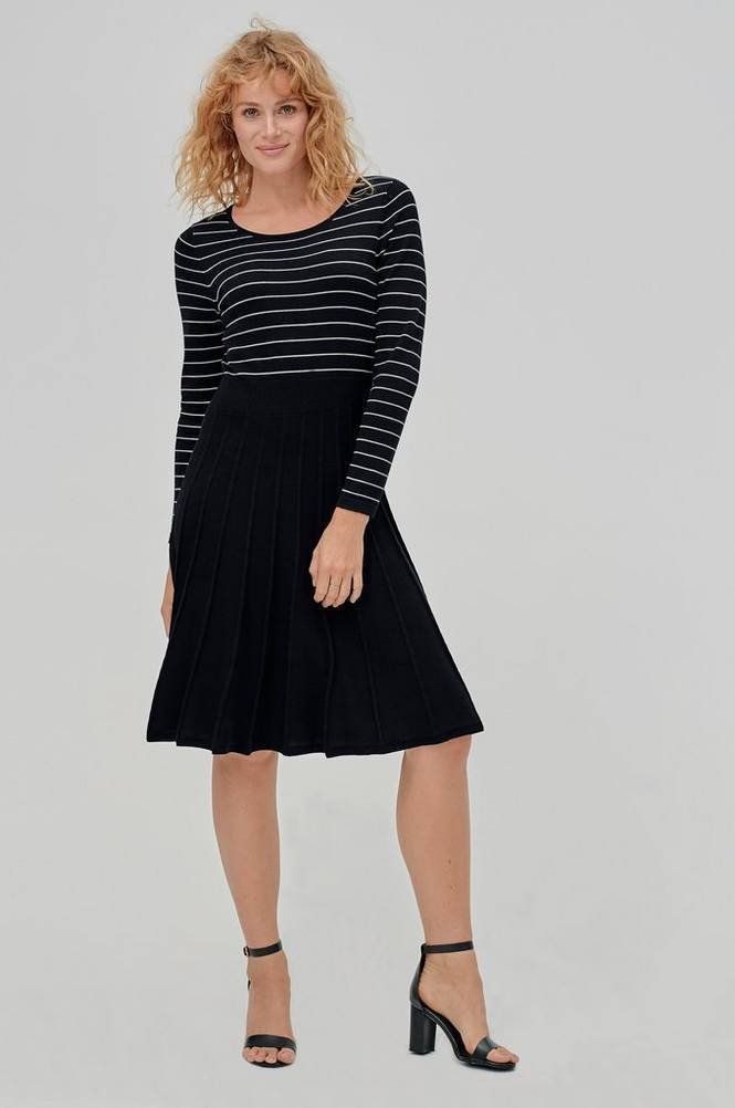 Jumperfabriken Love Dress -mekko