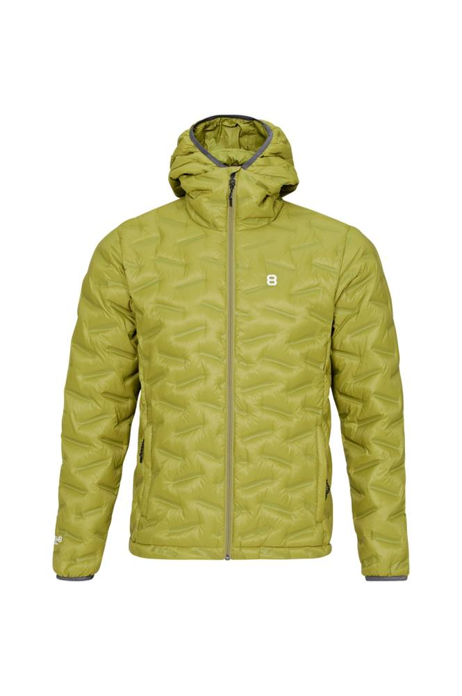 8848 Altitude Transform Jacket -untuvatakki