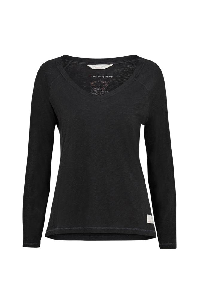 Odd Molly Well Being L/S Top -pusero