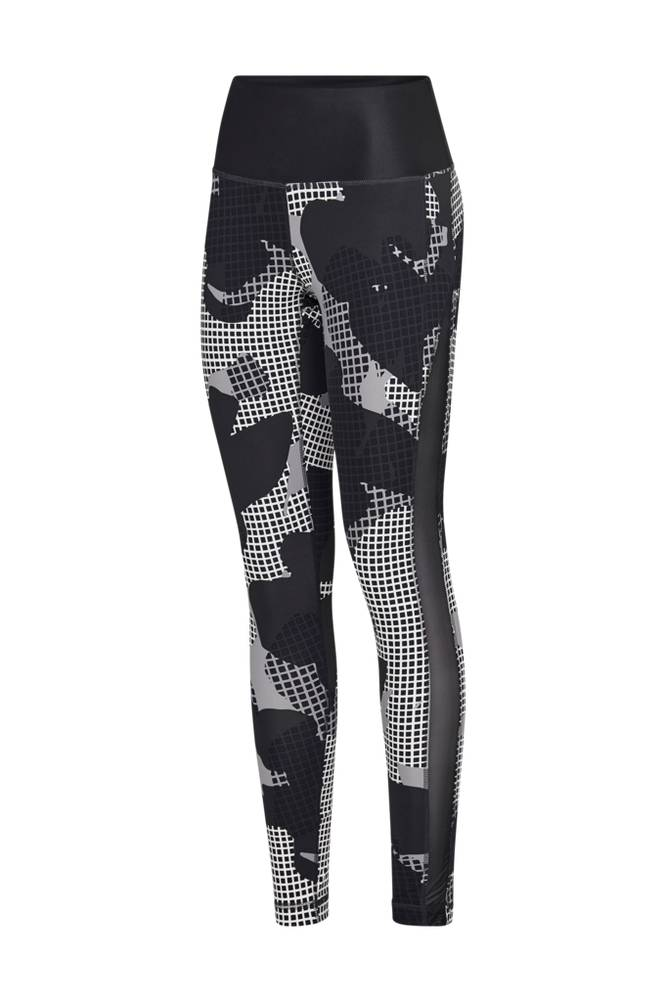 adidas Sport Performance Believe This High Rise Tights -treenitrikoot