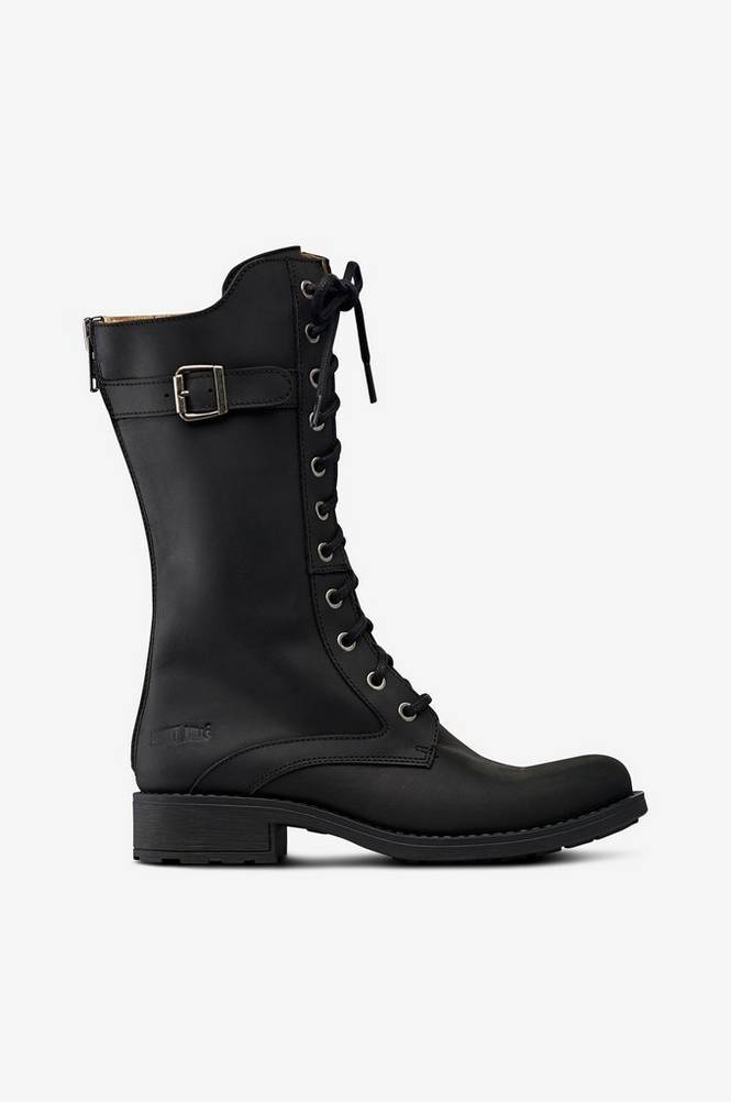 Johnny Bulls High Lace Boot -nilkkurit